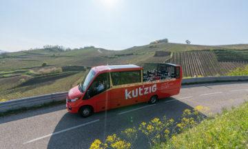 Kut'zig, le Tourbus de la Route des vins est de retour !