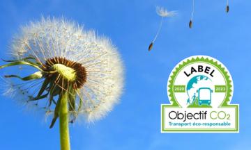 Labellisation Objectif CO2