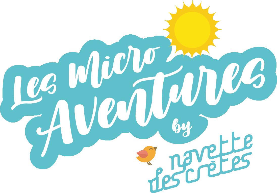 Les micro-Aventures by la navette des crêtes